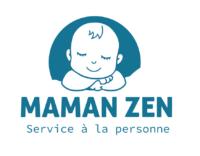 Maman Zen pied de page